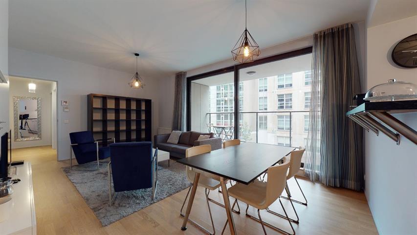 Appartement - Bruxelles - #4191811-1