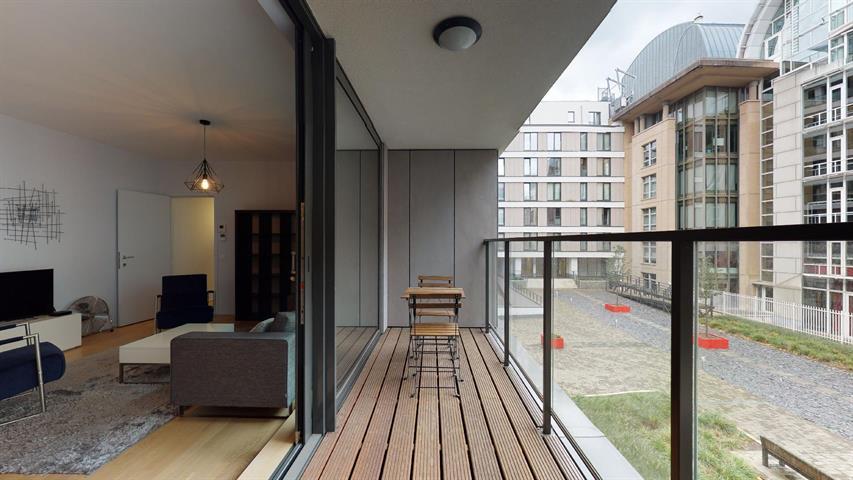 Appartement - Bruxelles - #4191811-17