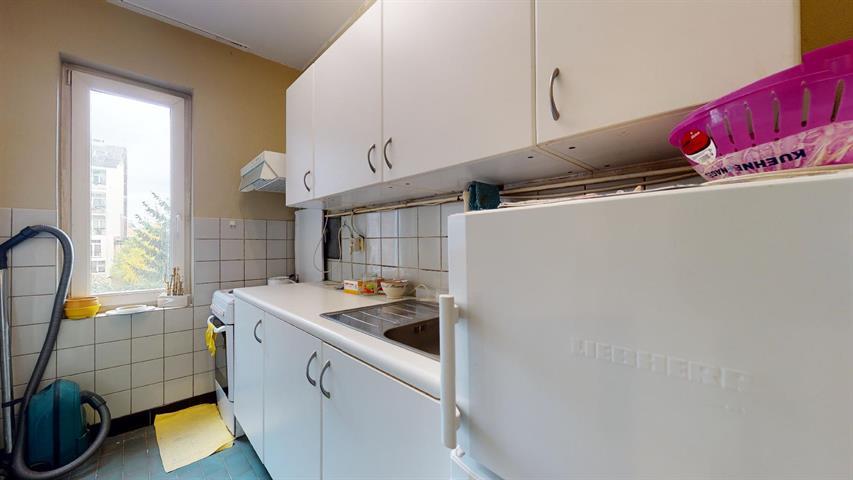 Studio - Schaerbeek - #4207434-5