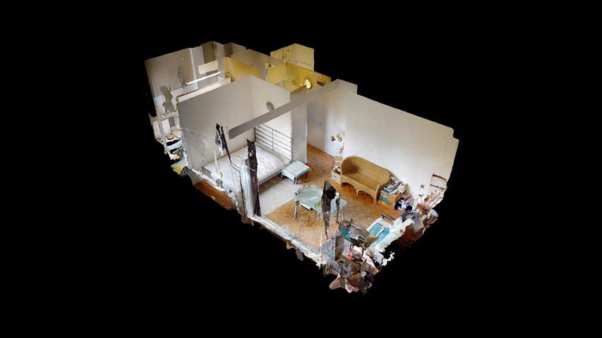 Studio - Schaerbeek - #4207434-16