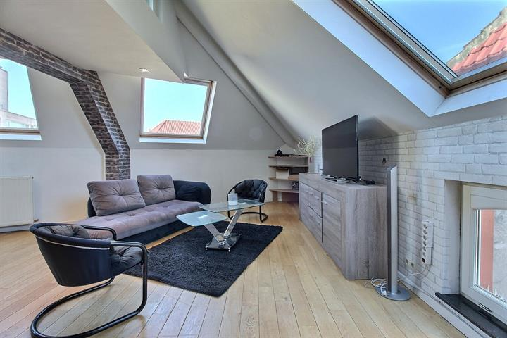 Duplex - Etterbeek - #4210358-2