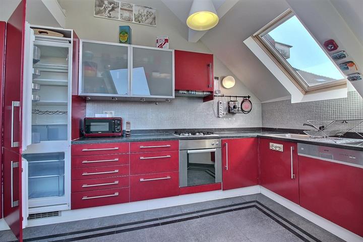 Duplex - Etterbeek - #4210358-4