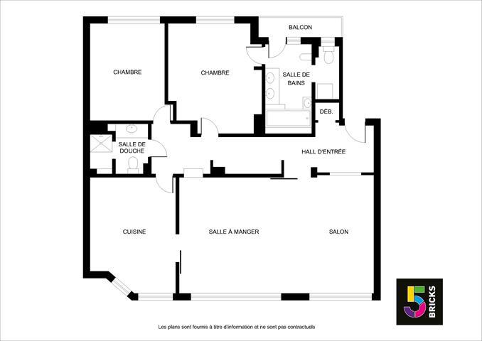 Appartement - Bruxelles - #4247344-13