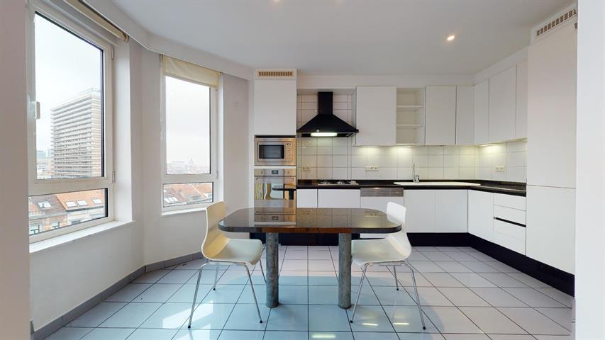 Appartement - Bruxelles - #4247344-4