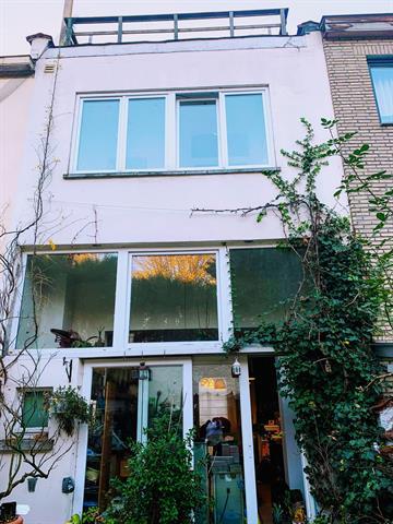 Maison - Schaerbeek - #4252475-8