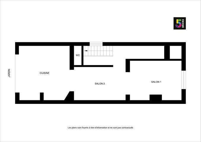 Maison - Schaerbeek - #4252475-27