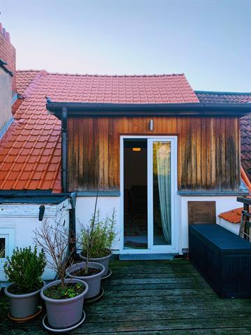 Maison - Schaerbeek - #4252475-22