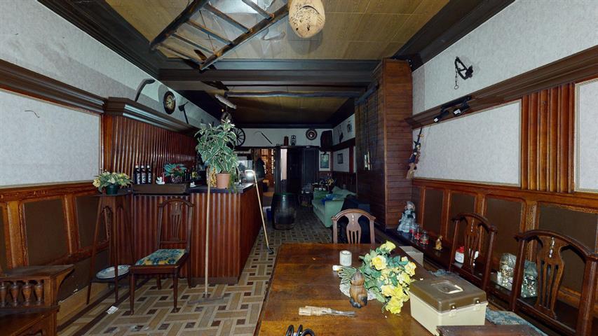 Maison - Anderlecht - #4255371-1