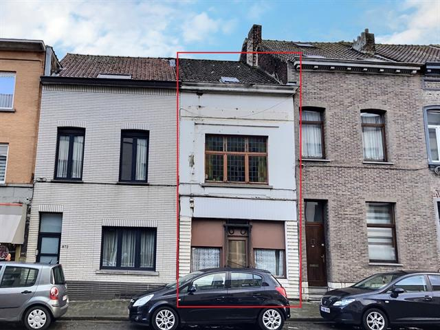 House - under offer (sale) - 1070 Anderlecht