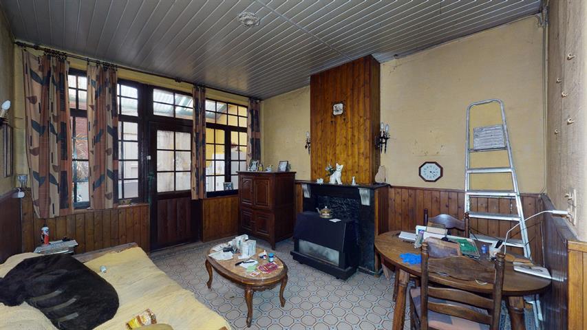Maison - Anderlecht - #4255371-4