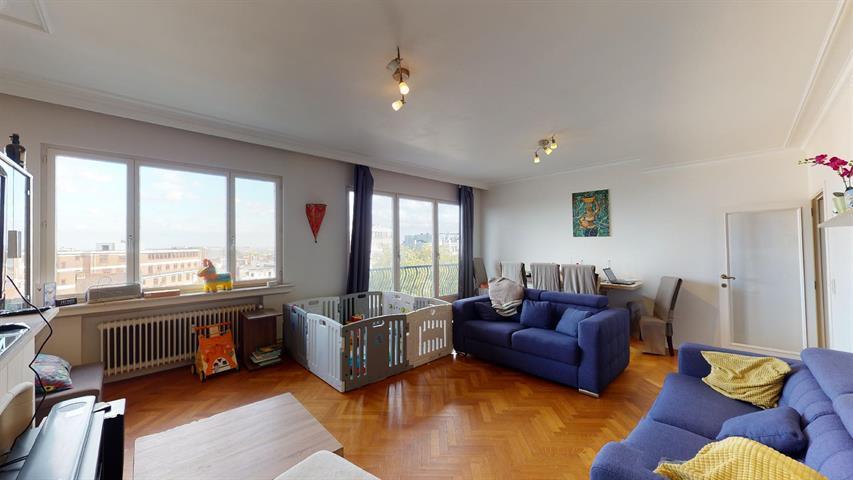 Appartement - Schaerbeek - #4270834-4
