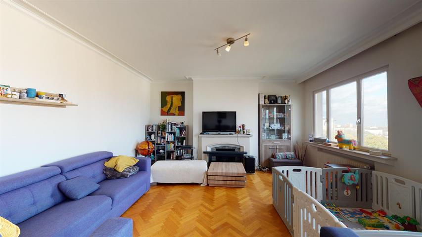 Appartement - Schaerbeek - #4270834-5