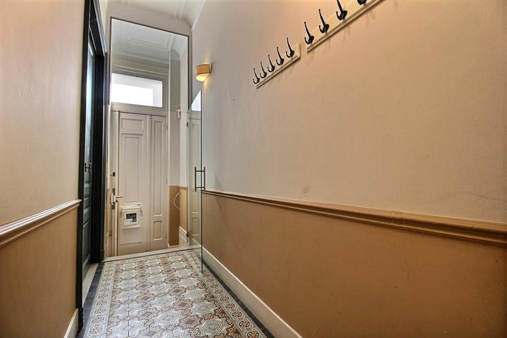 House - rented - 1040 Etterbeek