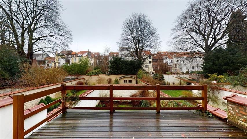 House - Schaerbeek - #4279214-5