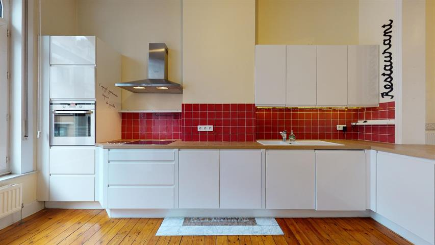 House - under offer (rent) - 1030 Schaerbeek