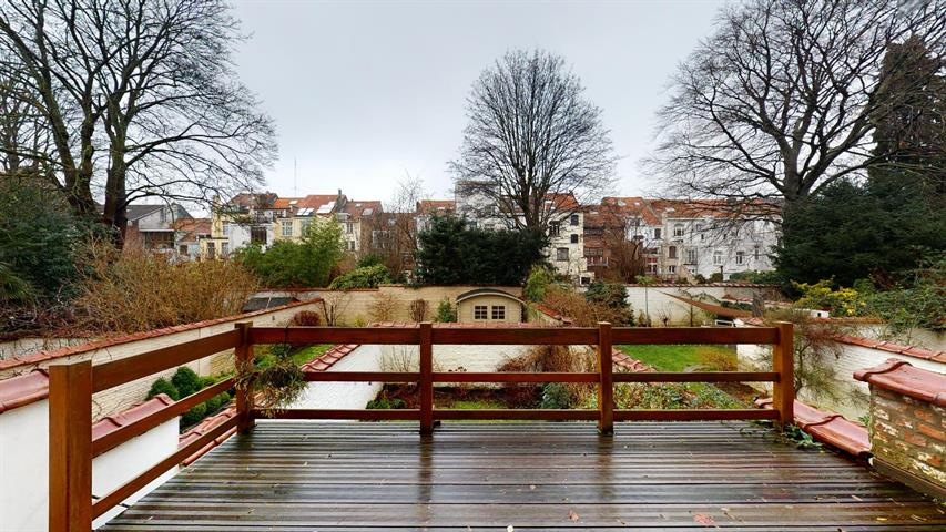 House - Etterbeek - #4279216-5