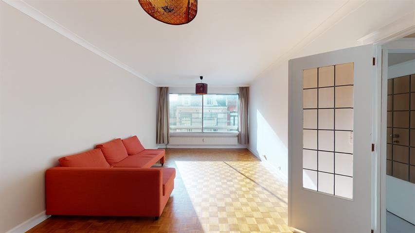 Flat - under offer (sale) - 1000 Bruxelles