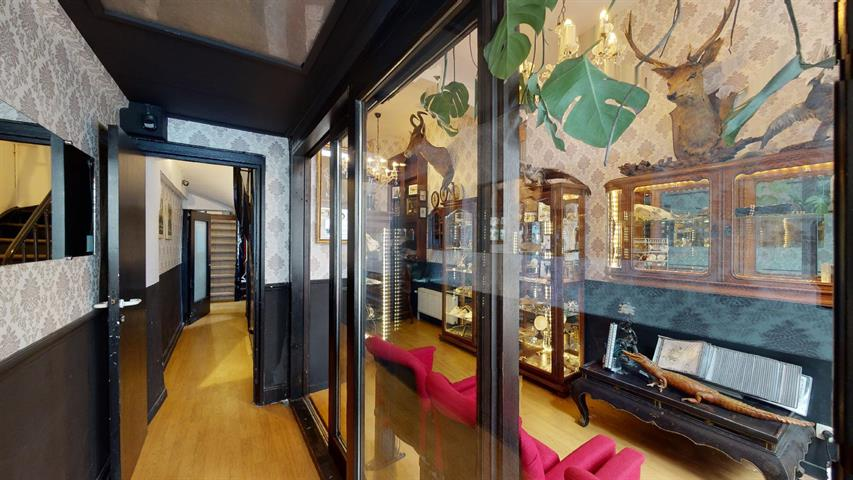 House - for sale - 1050 Ixelles