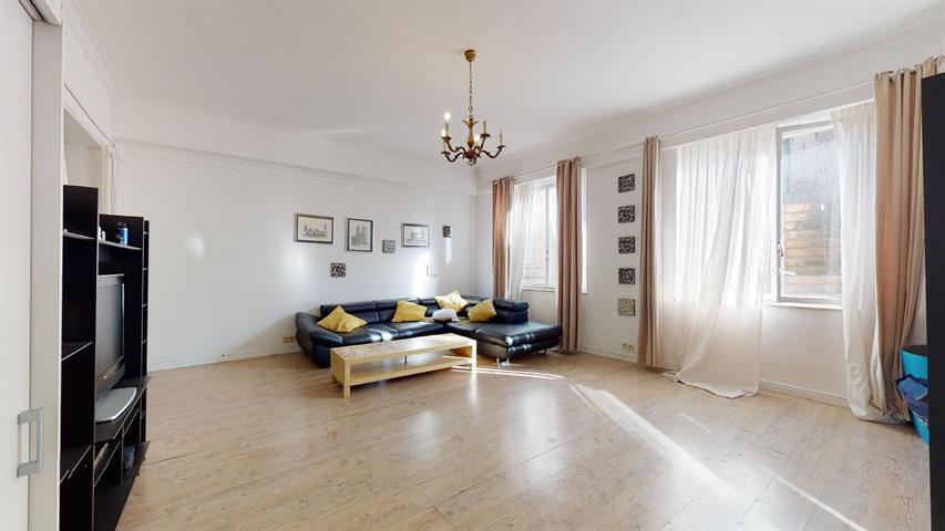 Flat - for sale - 1000 Bruxelles