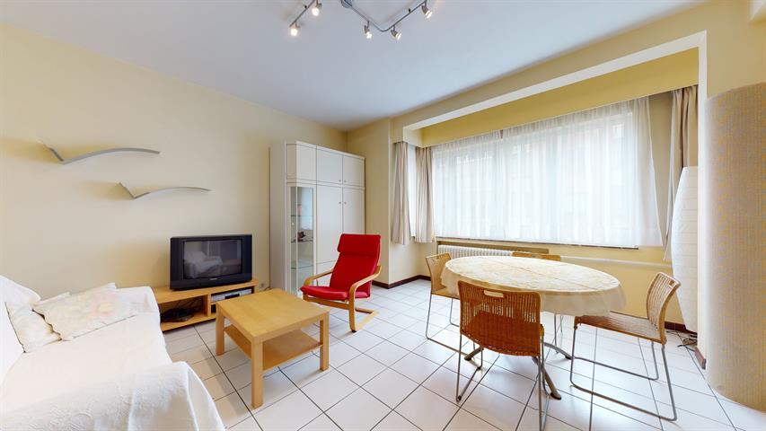 Appartement - Schaerbeek - #4317790-4