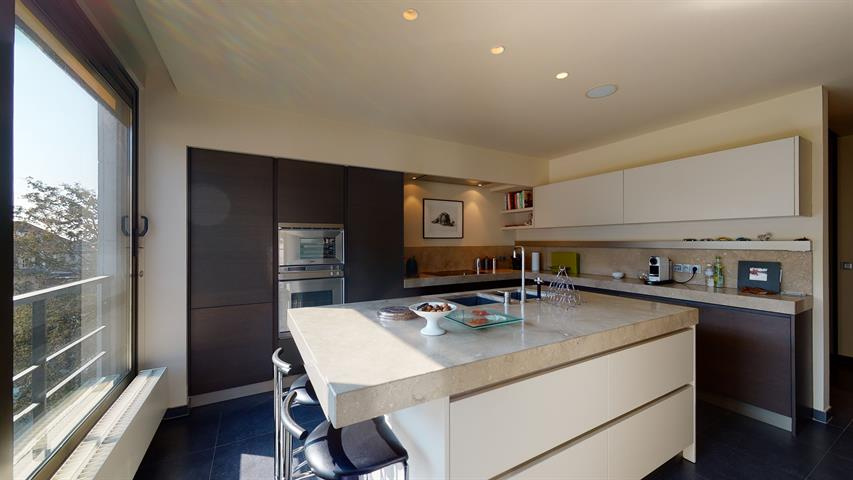 Exceptional apartment  - Uccle - #4323757-8