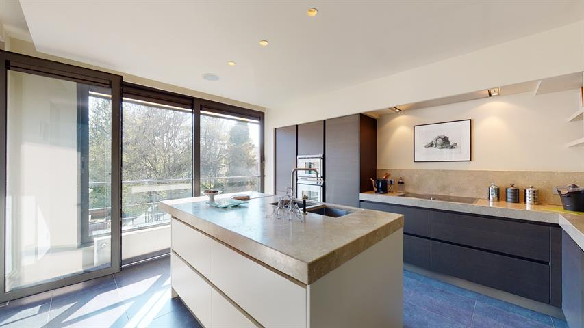 Exceptional apartment  - Uccle - #4323757-6
