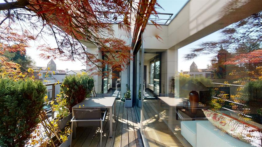 Exceptional apartment  - Uccle - #4323757-4