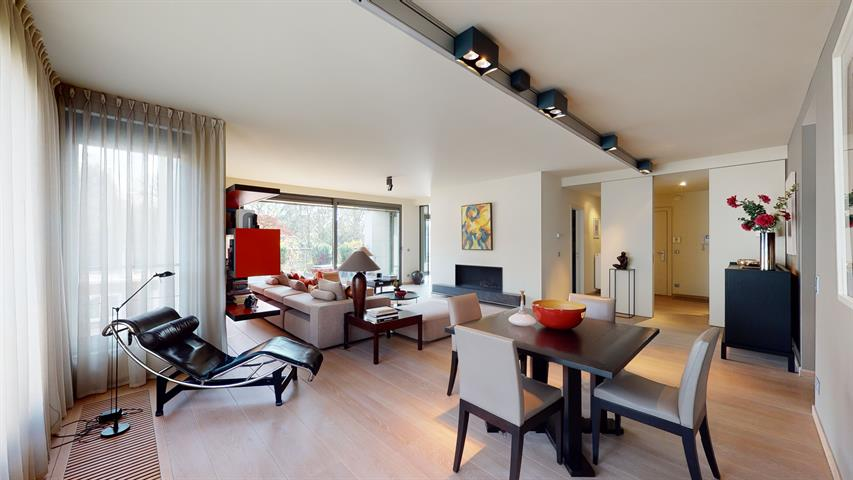 Exceptional apartment  - Uccle - #4323757-2
