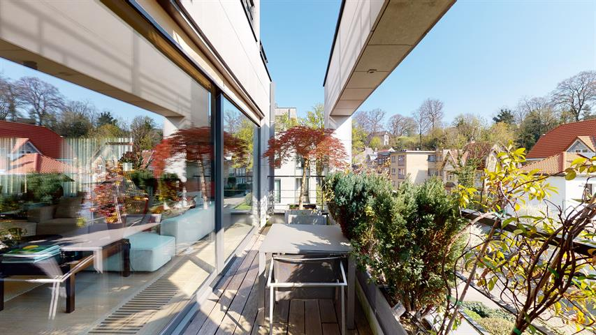 Exceptional apartment  - Uccle - #4323757-5