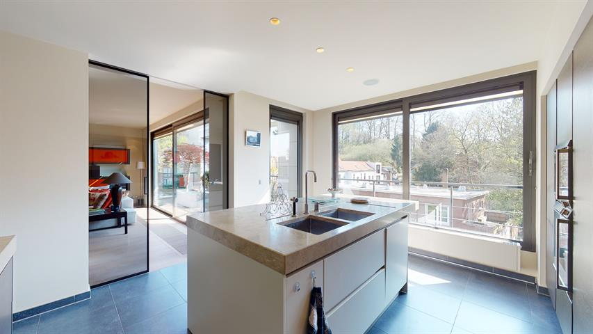 Exceptional apartment  - Uccle - #4323757-7