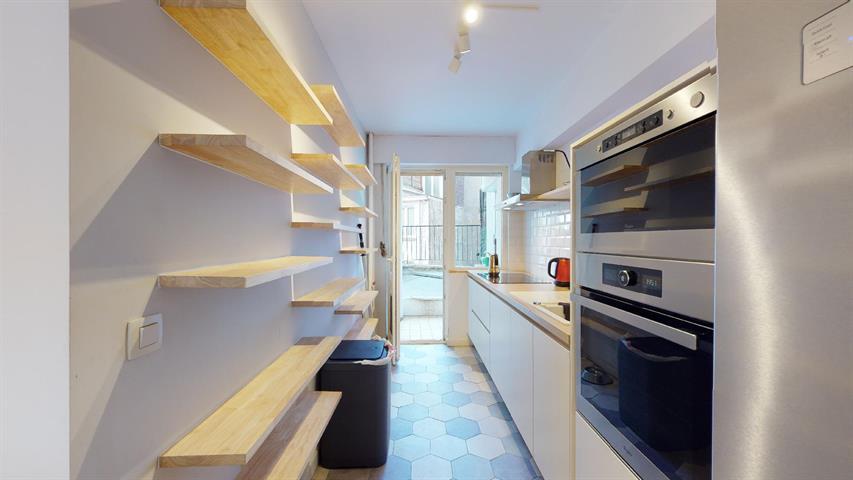 Appartement - Bruxelles - #4324327-4