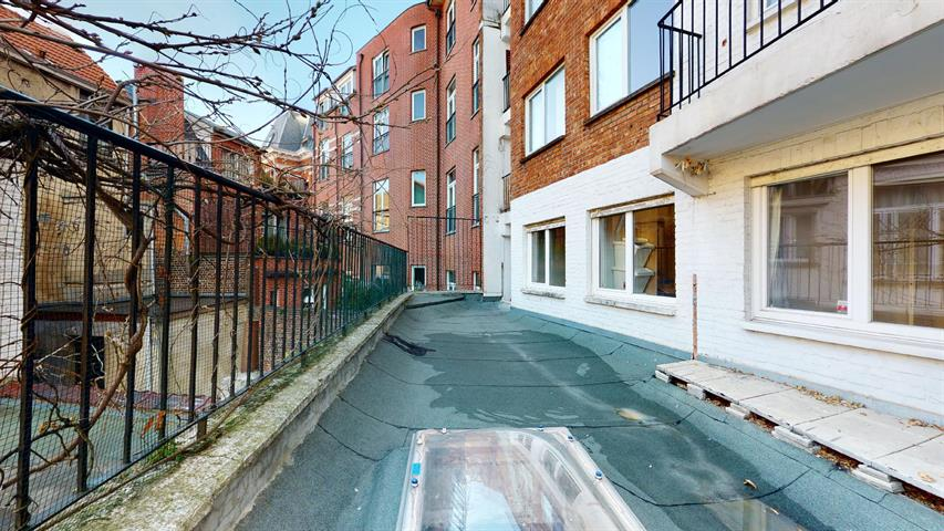 Appartement - Bruxelles - #4324327-12