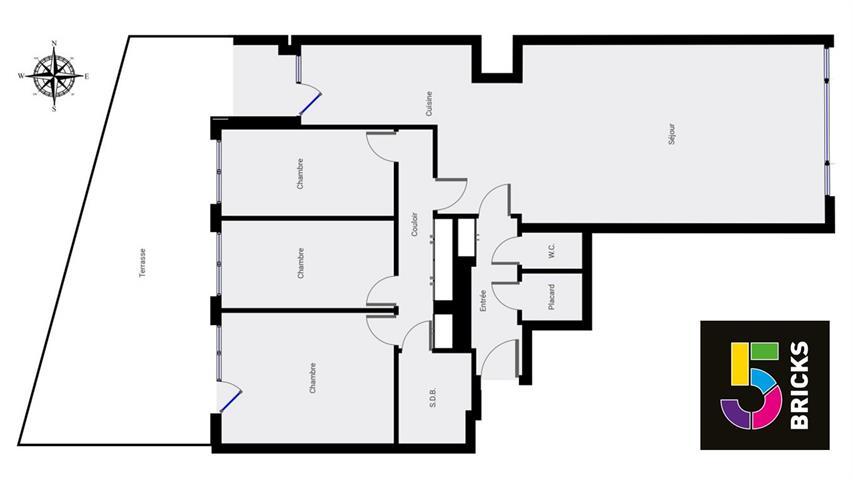 Appartement - Bruxelles - #4324327-13
