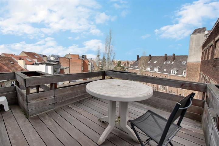 Flat - for rent - 1040 Etterbeek