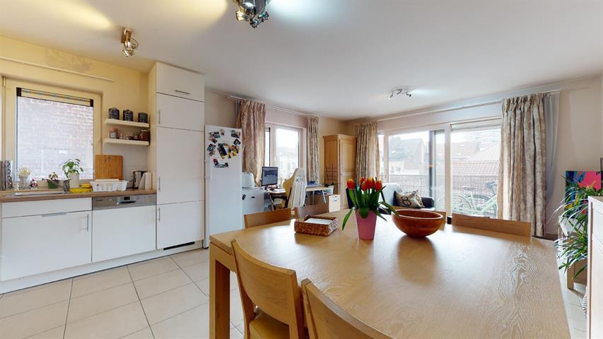 Appartement - Saint-Josse-ten-Noode - #4342084-2