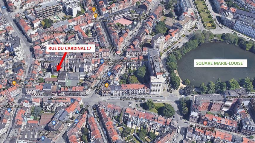 Appartement - Saint-Josse-ten-Noode - #4342084-16