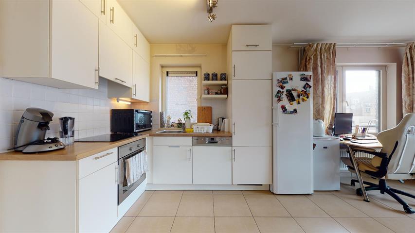 Appartement - Saint-Josse-ten-Noode - #4342084-5