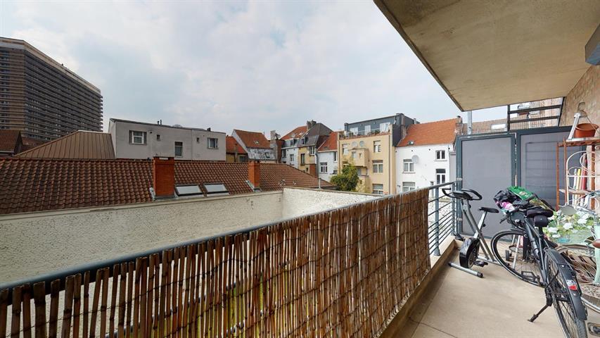 Appartement - Saint-Josse-ten-Noode - #4342084-14