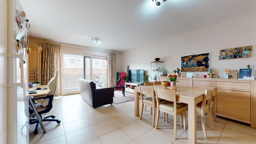 Appartement - Saint-Josse-ten-Noode - #4342084-0