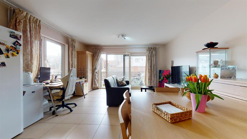 Appartement - Saint-Josse-ten-Noode - #4342084-4