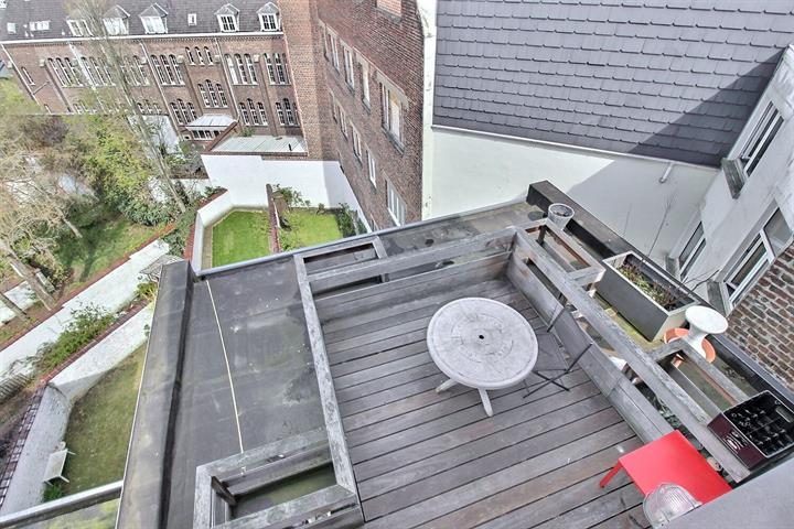 Duplex - Etterbeek - #4349557-12