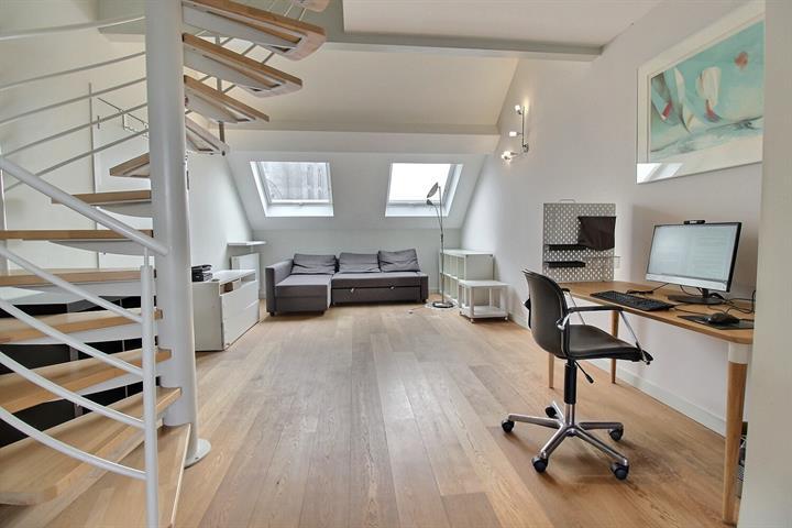 Duplex - Etterbeek - #4349557-4