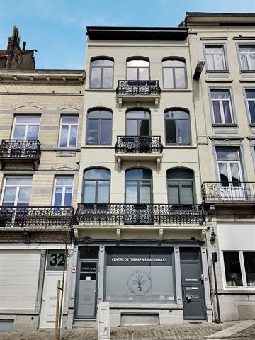 Duplex - Etterbeek - #4349557-13