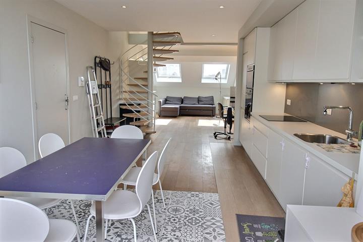Duplex - Etterbeek - #4349557-3
