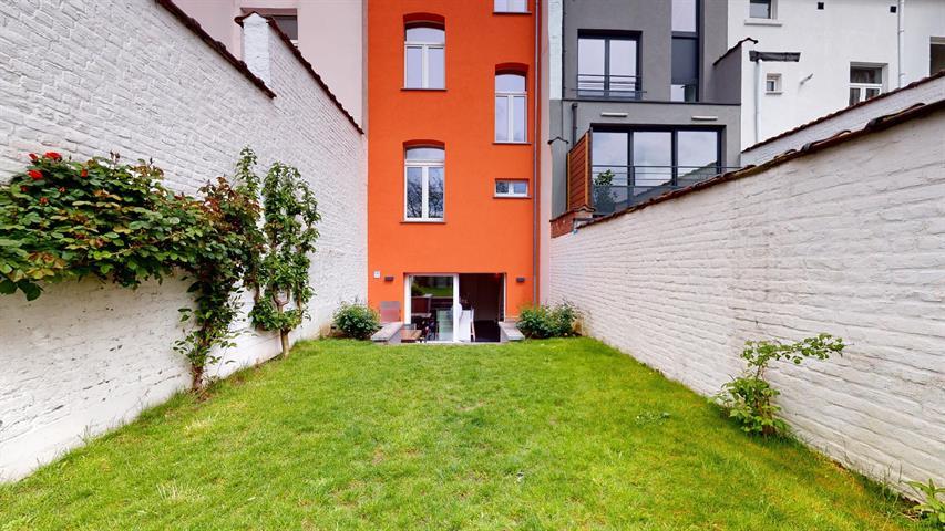 House - Etterbeek - #4359156-0