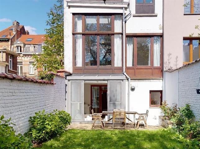 Duplex - Bruxelles - #4359742-0