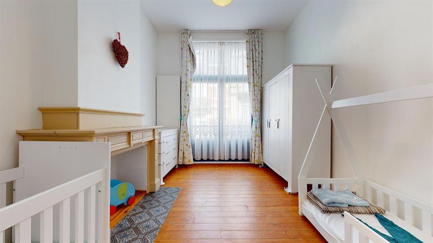 Duplex - Bruxelles - #4359742-4