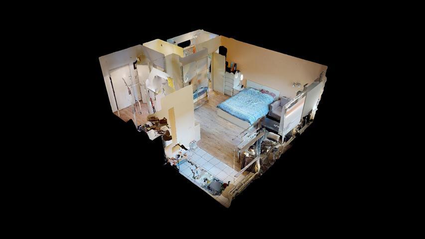 Studio - Etterbeek - #4375841-13