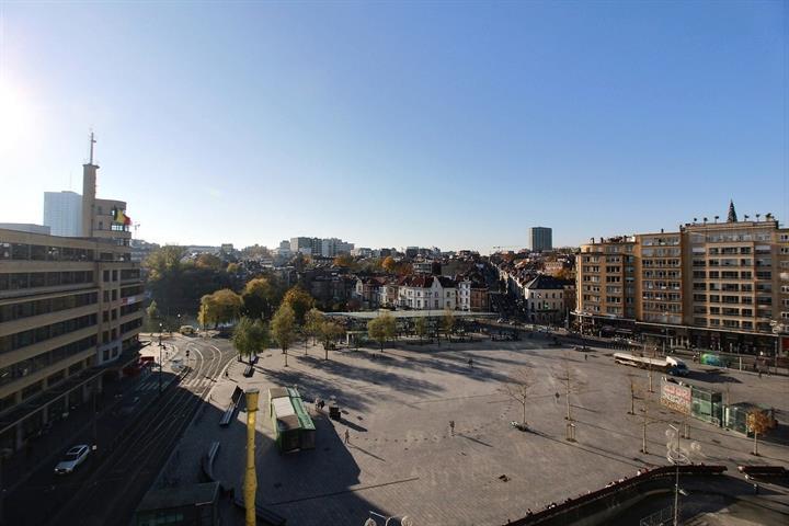 Flat - Ixelles - #4402929-0