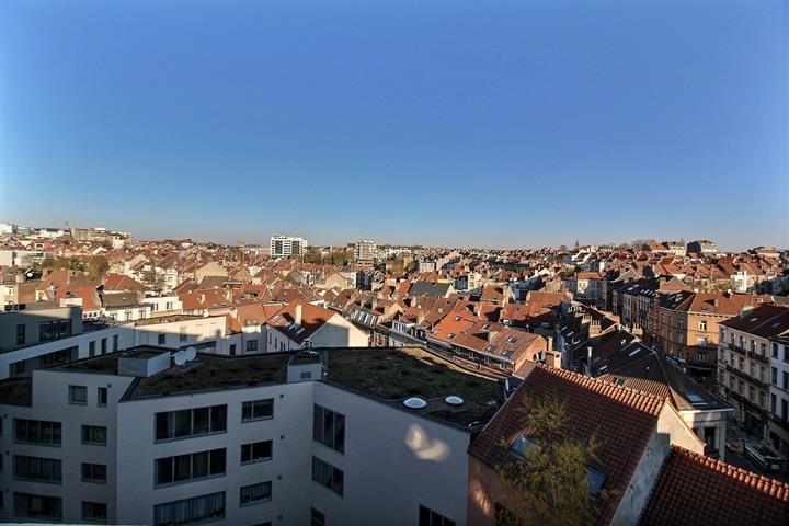 Flat - Ixelles - #4402929-8